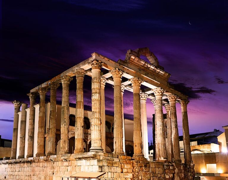 Mérida – Spaniens Rom