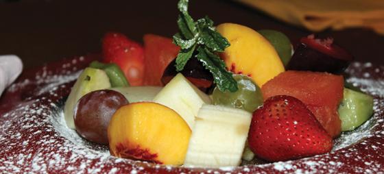 Fondue Lounge – Herlig mad i hyggelige omgivelser
