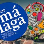 Nyheder om Sabor a Málaga - Málagas blå mærke