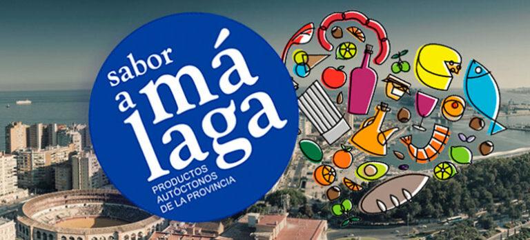 Nyheder om Sabor a Málaga – Málagas blå mærke