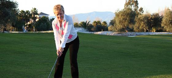 Lauro Golf udnævner dansk golfer til præsident