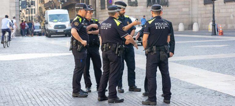 Svensk kvinde fundet død i Barcelona