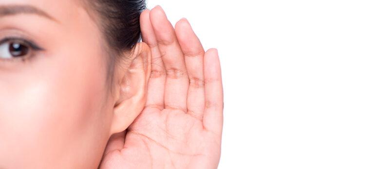 Styrk din hørelse
