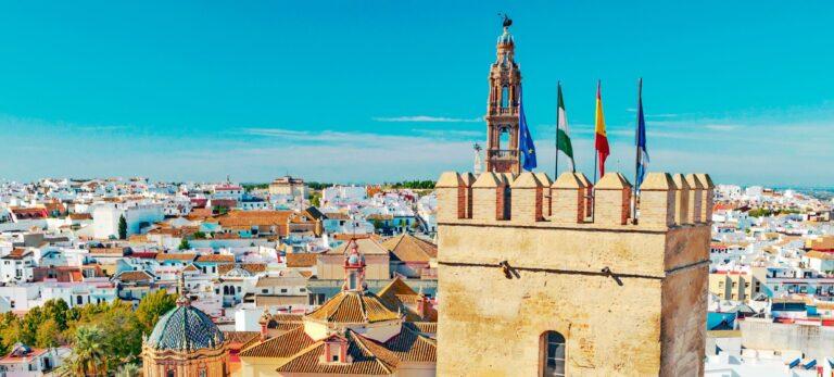 Carmona – en helt speciel by med 5000 års historie