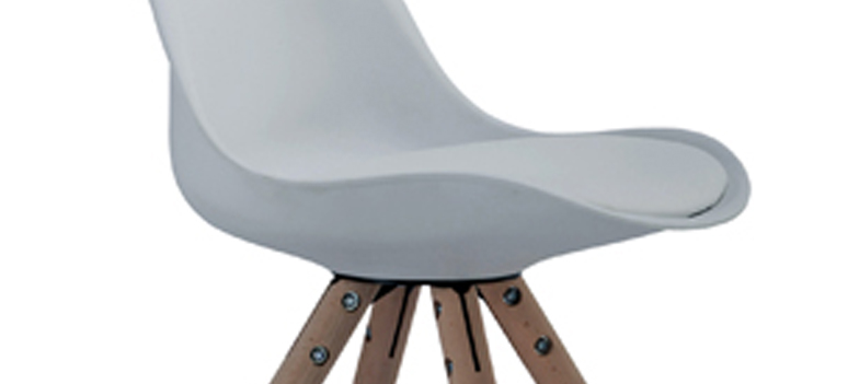 1190201317 Shell Dining Chair