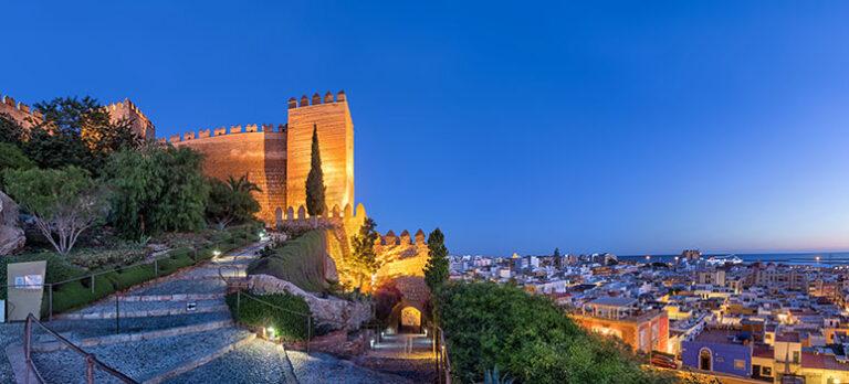 Almería – når enden er god….