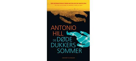 La Danesa anmelder: De døde dukkers sommer