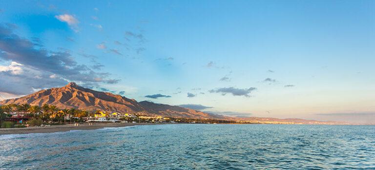 Costa del Sol – det bedste sted at bo i Europa!