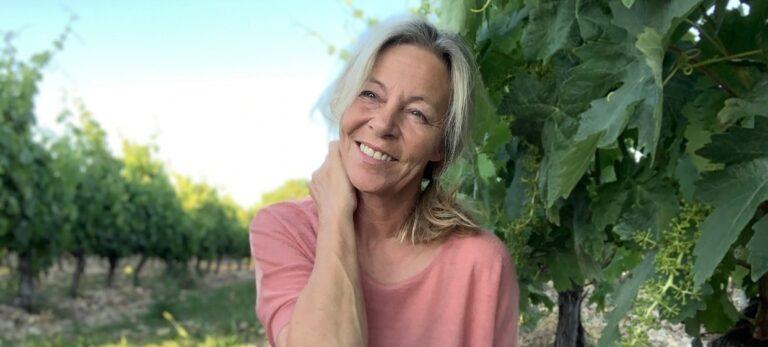 Danske Tina udlever sit spanske vineventyr