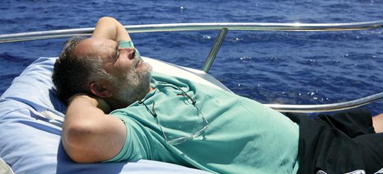 Køb af båd i Spanien