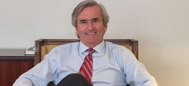 Et interview med Spaniens ambassadør til Danmark