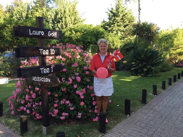 Golfsiden juli/august 2016