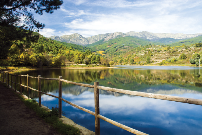 Sierra de Gredos – Spaniens stenhjerte