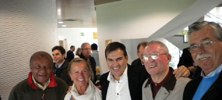 Tilbageblik: Fem fantastiske år for La Peña de Dinamarca