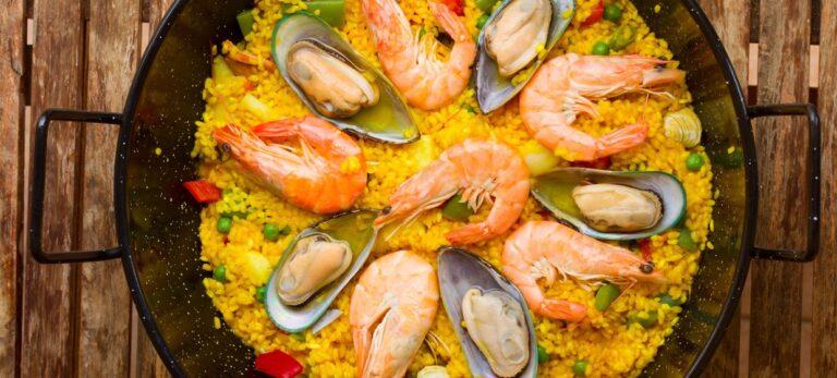 Forskelle i køkkenet - hvorfor Spanien er anderledes, når det kommer til mad
