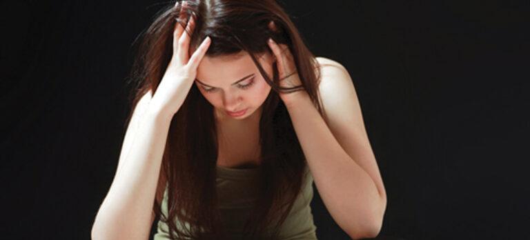 Depression og tristhed
