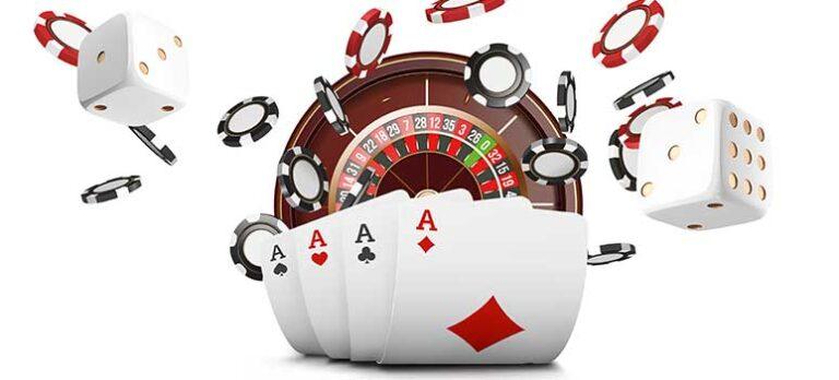Nu bliver det lovligt at drive kasino i Sverige