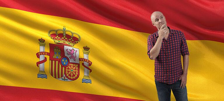 Kan Spanien stå distancen?