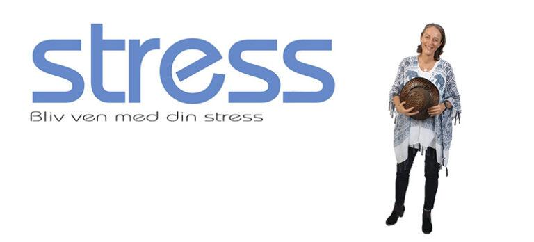 Bliv ven med din stress