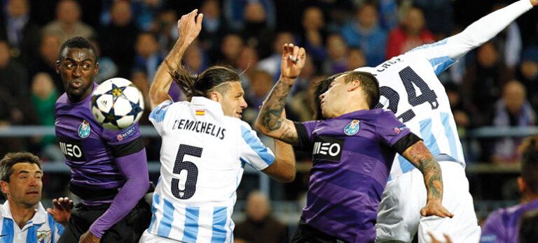 Super-holdet solgt på to år – Legenden har vendt Málaga ryggen