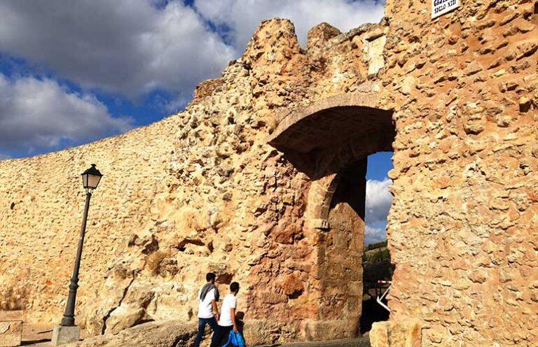 Udflugt til Cuenca