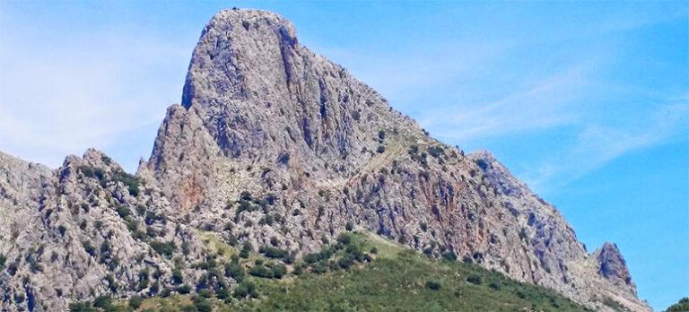 Ruta de la Sierra – en herlig vandretur igennem en storslået natur