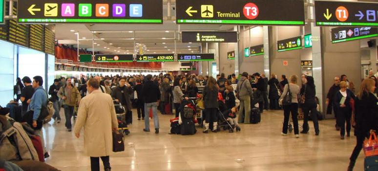lufthavn