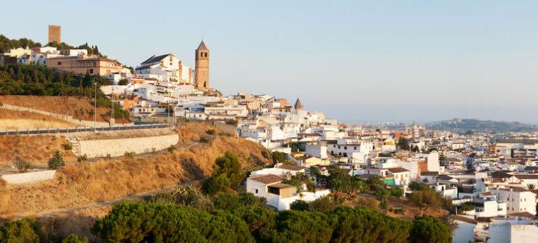 Vélez Málaga – byen, piraterne og Cervantes