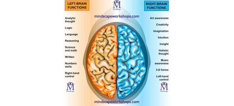 BodyTalk – om tankens kraft, om at bruge hovedet og hjertehjernen, og få en sundere krop – del 2