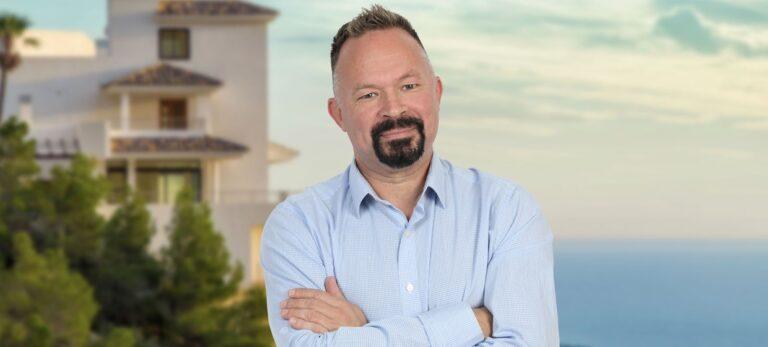 Tom Halvorsen - Din norske vicevært i Spanien!