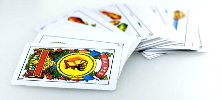 Baraja española – det spanske kortspil