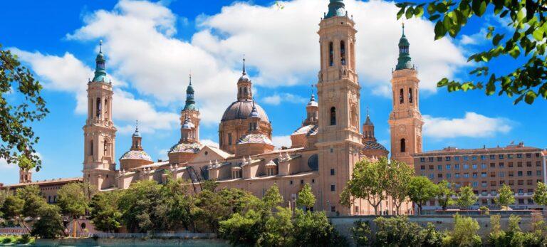 På opdagelse i fantastiske Spanien