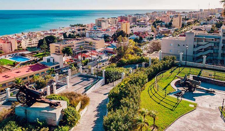 Torremolinos – den glemte by med de mange nye projekter