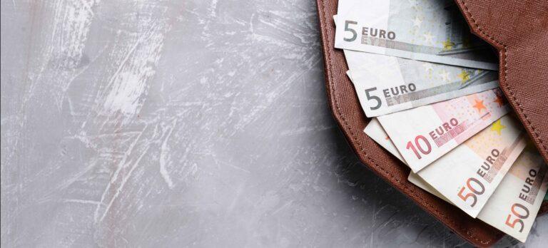 Spanske lønninger - ikke så lave?
