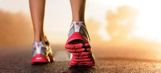 """""""Løb er som at meditere"""""""