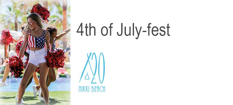 4th of july fest