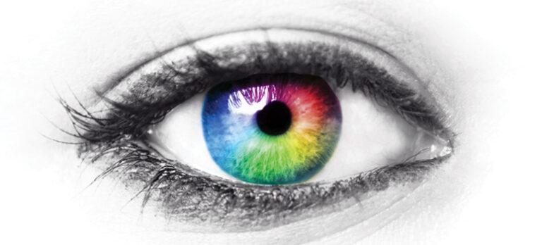Pas på dine øjne, når du bliver ældre