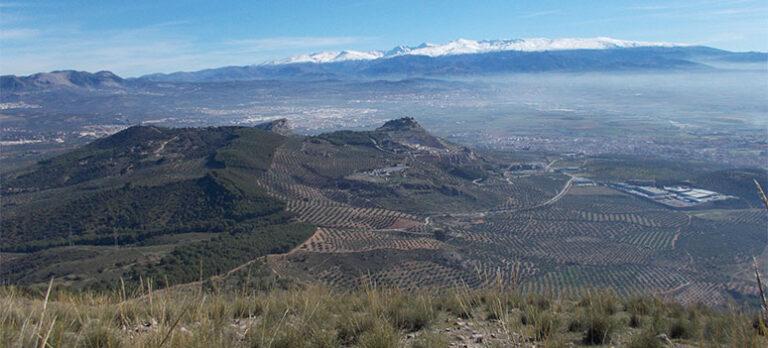 El Knollo  – bedre kendt som Sierra Elvira