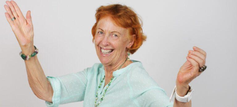 Anni fra Annis Vital Shop fejrer 30 års jubilæum den 14. oktober med masser af unikke tilbud!