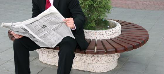 Arbejdsløs i Spanien