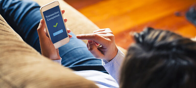 Bizum – overfør penge med din mobiltelefon