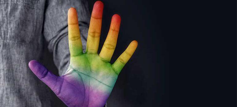 Kan homoseksualitet kureres?
