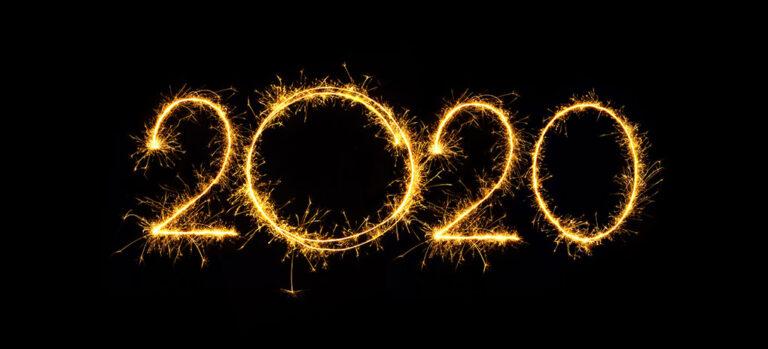 Hvad byder 2020 på?
