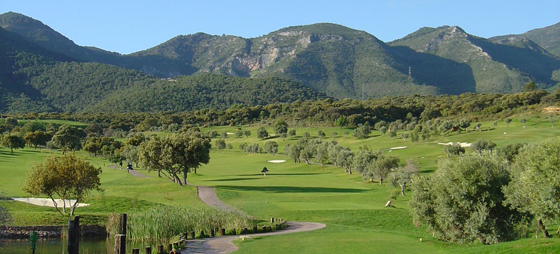 Lauro Golf taler til golfentusiastens grønne side