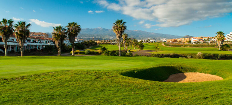 Klubmesterskaber i Los Daneses Golf