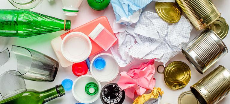 Affald – skal det smides ud eller sorteres? Sorteres selvfølgelig!