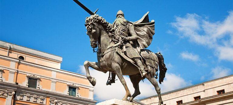 El Cid: Spaniens mest populære folkehelt