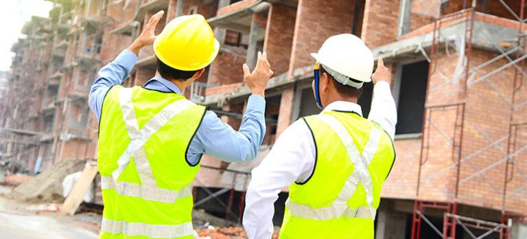 Køb af bolig i ikke påbegyndt eller ufærdigt byggeprojekt