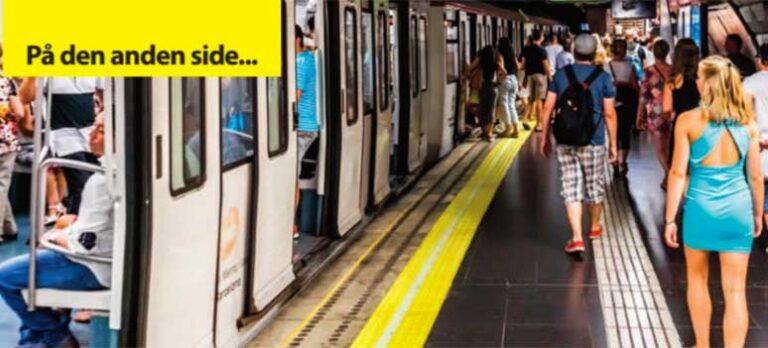 Hvad skal vi med en halv metro?