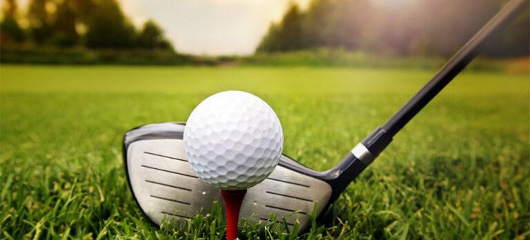 Succesmatch på Lauro golf